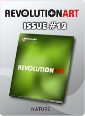 Download REVOLUTIONART international magazine - Issue 12 : Nature
