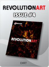 Download Revolutionart Issue #4 - DIRT